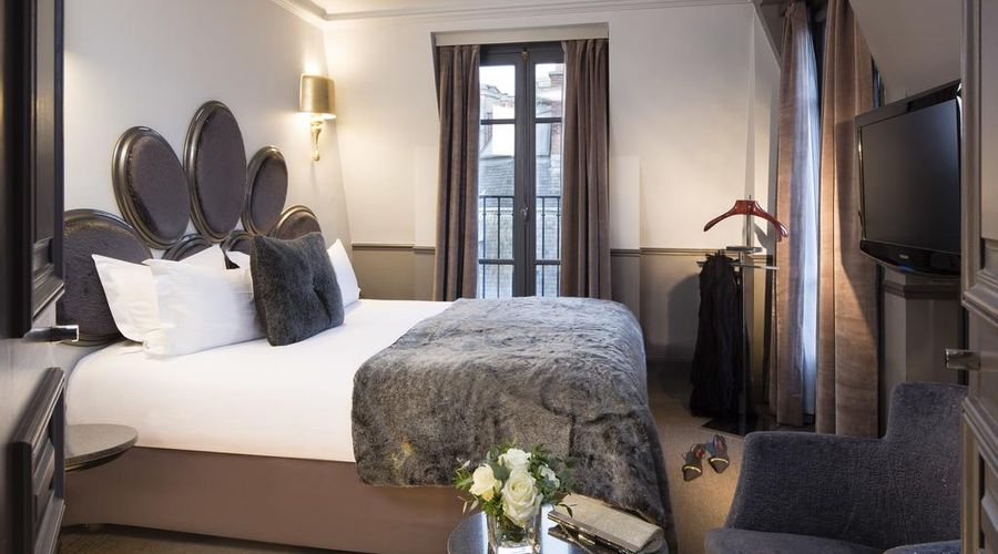 Hotel Lumen Paris Louvre-32 of 30 photos