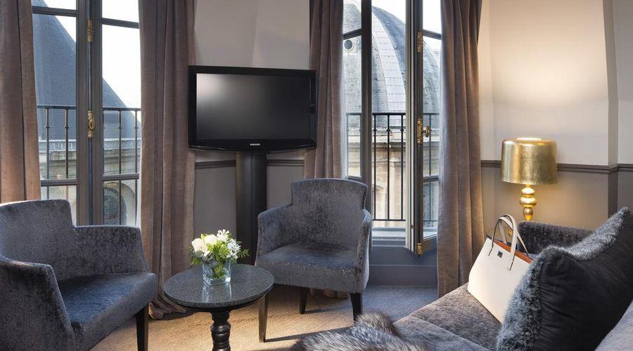 Hotel Lumen Paris Louvre-33 of 30 photos