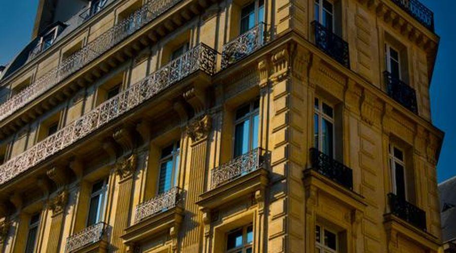 Hotel Lumen Paris Louvre-5 of 30 photos