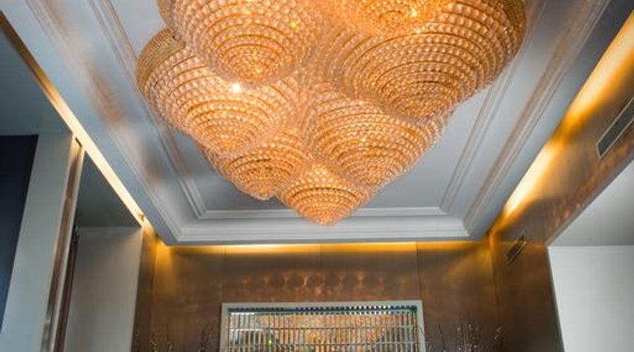 Hotel Lumen Paris Louvre-6 of 30 photos