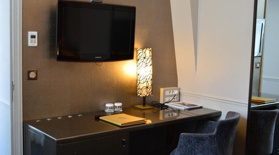 Hotel Lumen Paris Louvre-9 of 30 photos