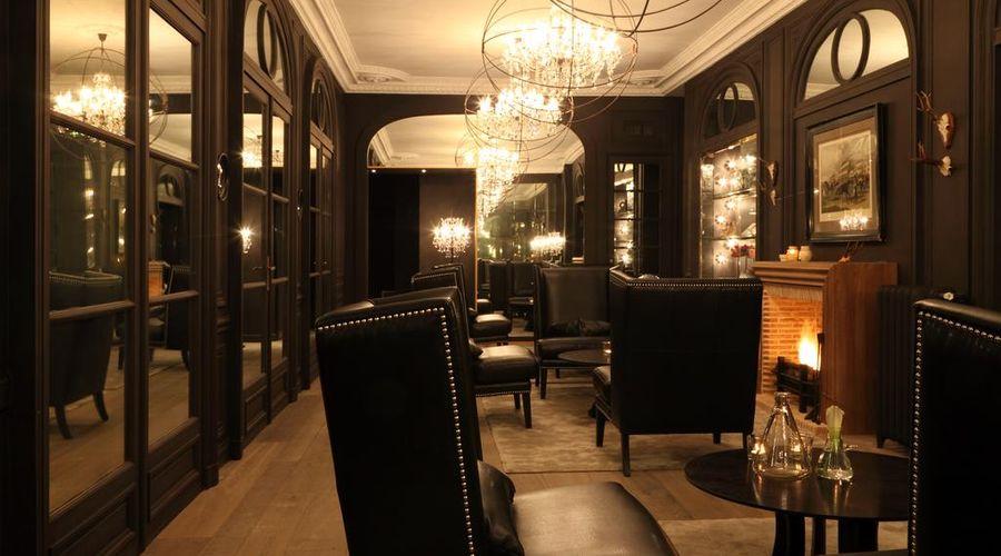 New Hotel Roblin La Madeleine-12 of 45 photos