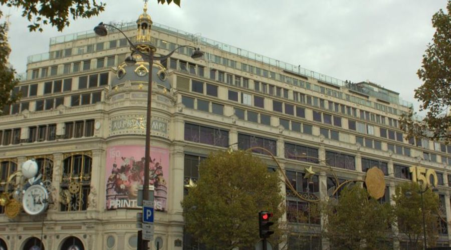 New Hotel Roblin La Madeleine-34 of 45 photos