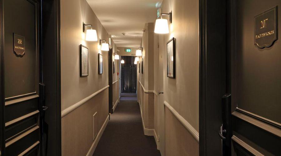 New Hotel Roblin La Madeleine-44 of 45 photos