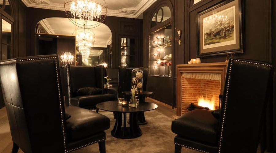 New Hotel Roblin La Madeleine-8 of 45 photos
