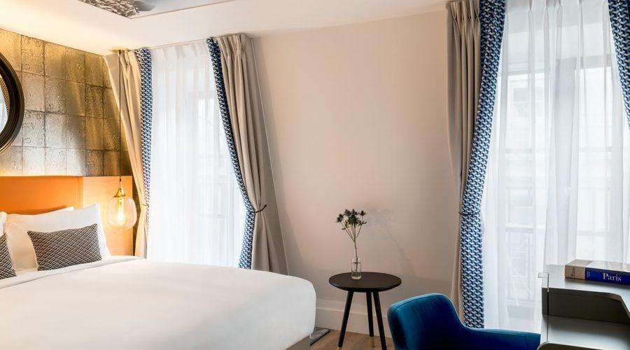 Renaissance Paris Vendome Hotel-10 of 51 photos