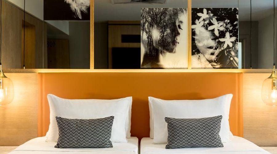 Renaissance Paris Vendome Hotel-13 of 51 photos