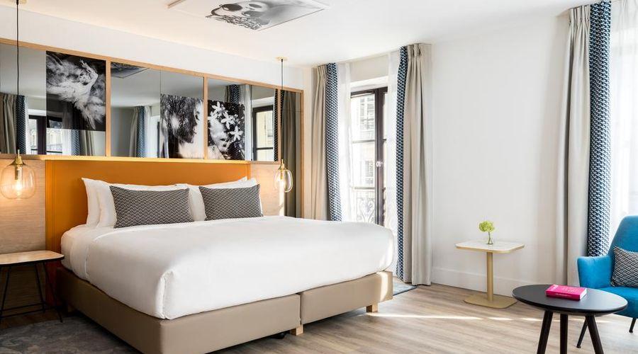 Renaissance Paris Vendome Hotel-21 of 51 photos