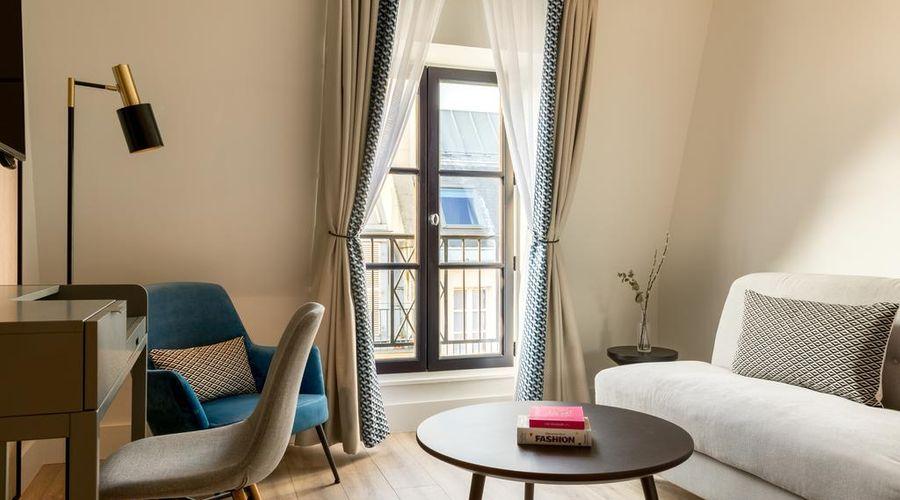 Renaissance Paris Vendome Hotel-26 of 51 photos