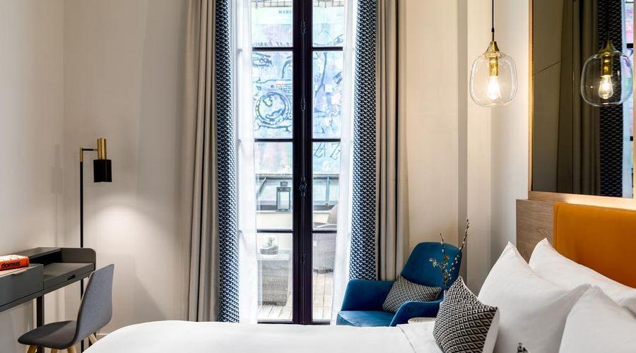 Renaissance Paris Vendome Hotel-32 of 51 photos