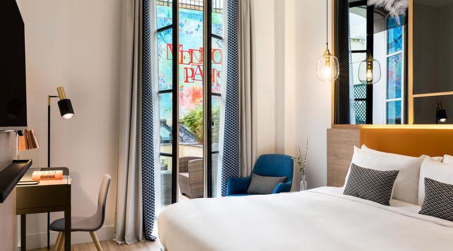 Renaissance Paris Vendome Hotel-33 of 51 photos