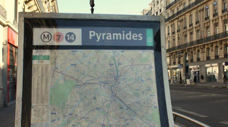 Renaissance Paris Vendome Hotel-46 of 51 photos