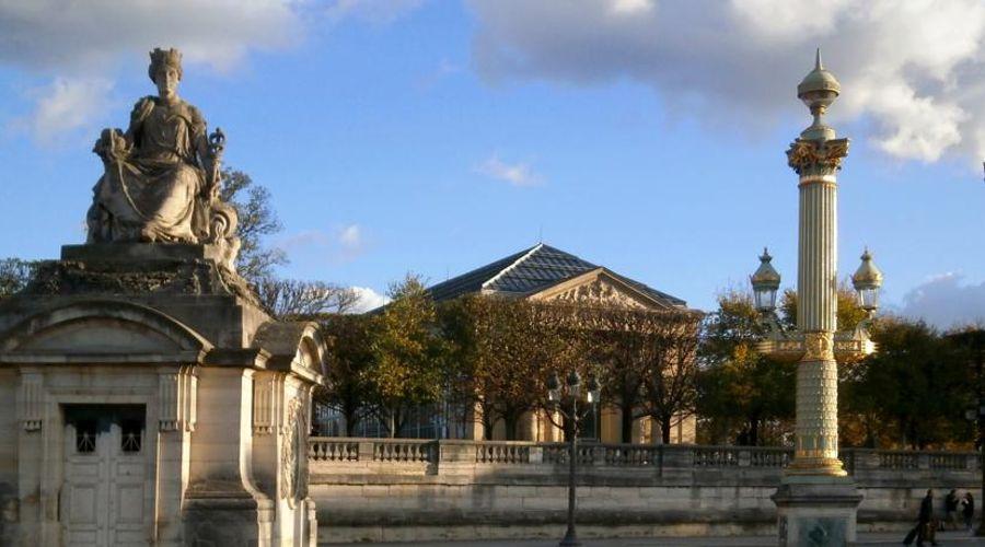 Renaissance Paris Vendome Hotel-50 of 51 photos