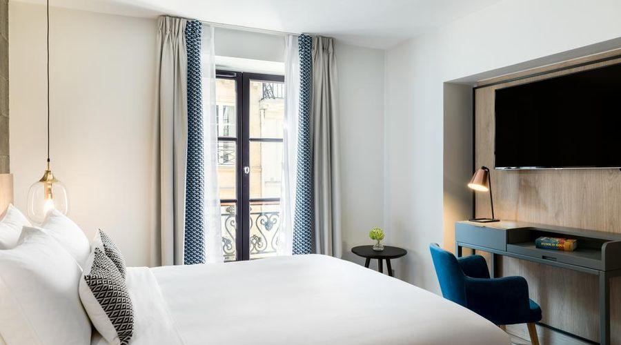 Renaissance Paris Vendome Hotel-7 of 51 photos