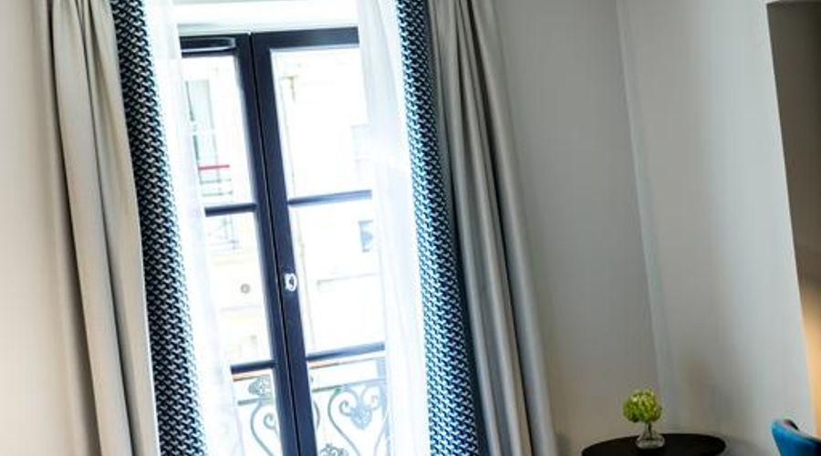Renaissance Paris Vendome Hotel-8 of 51 photos