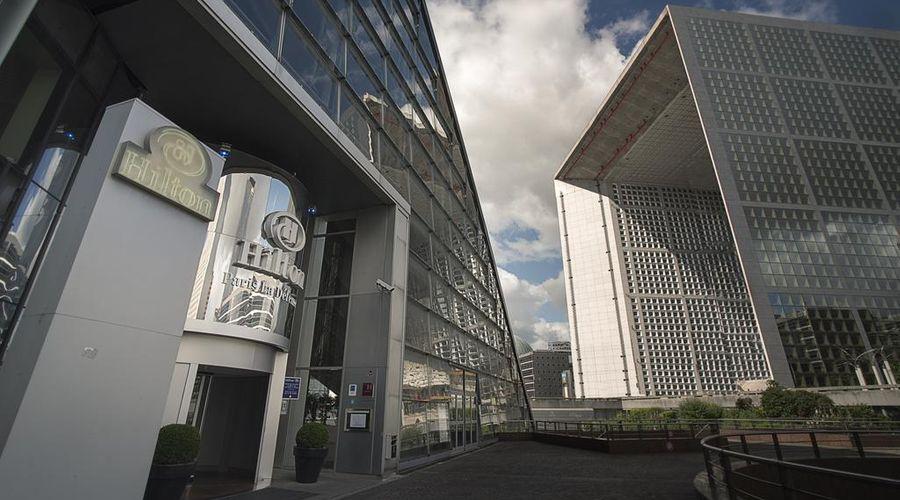 هيلتون باريس لا ديفانس-2 من 39 الصور