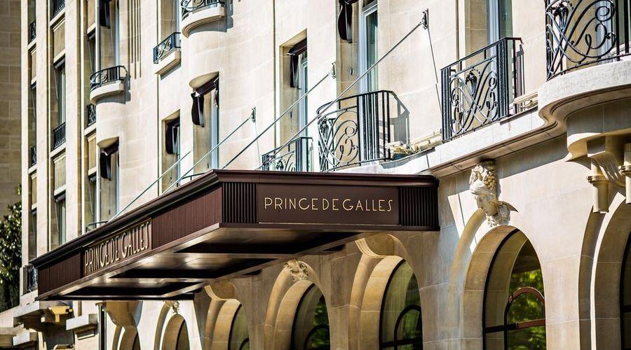 Prince de Galles, a Luxury Collection Hotel, Paris-2 of 51 photos
