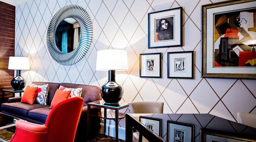 Prince de Galles, a Luxury Collection Hotel, Paris-13 of 51 photos