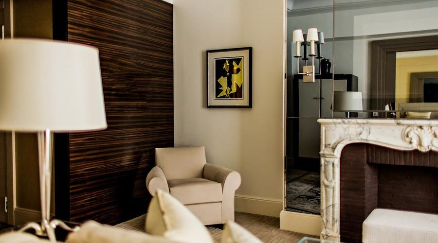 Prince de Galles, a Luxury Collection Hotel, Paris-18 of 51 photos