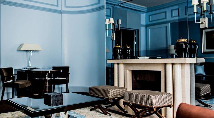 Prince de Galles, a Luxury Collection Hotel, Paris-20 of 51 photos