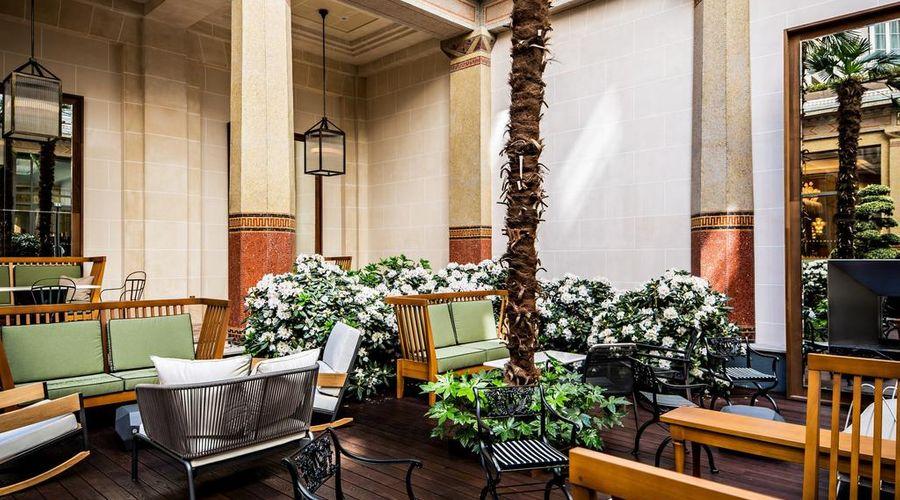 Prince de Galles, a Luxury Collection Hotel, Paris-23 of 51 photos