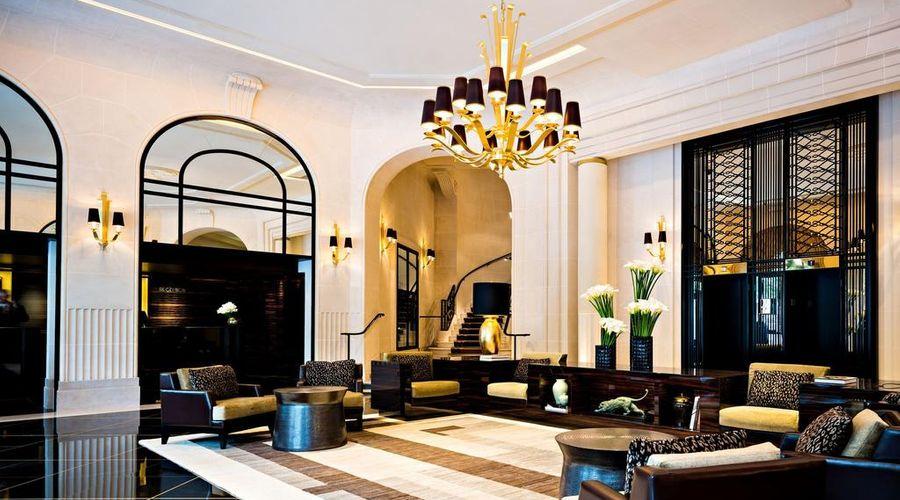 Prince de Galles, a Luxury Collection Hotel, Paris-25 of 51 photos