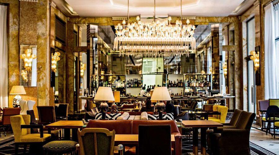 Prince de Galles, a Luxury Collection Hotel, Paris-26 of 51 photos