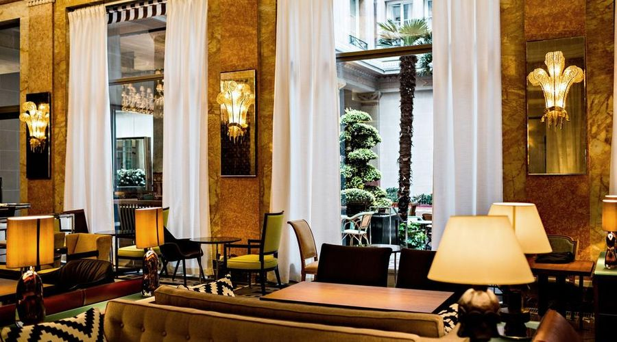 Prince de Galles, a Luxury Collection Hotel, Paris-29 of 51 photos