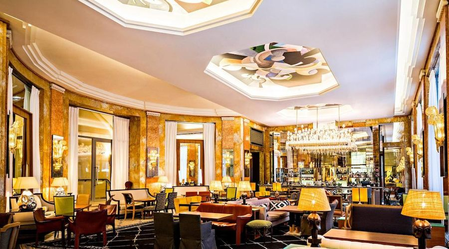 Prince de Galles, a Luxury Collection Hotel, Paris-32 of 51 photos
