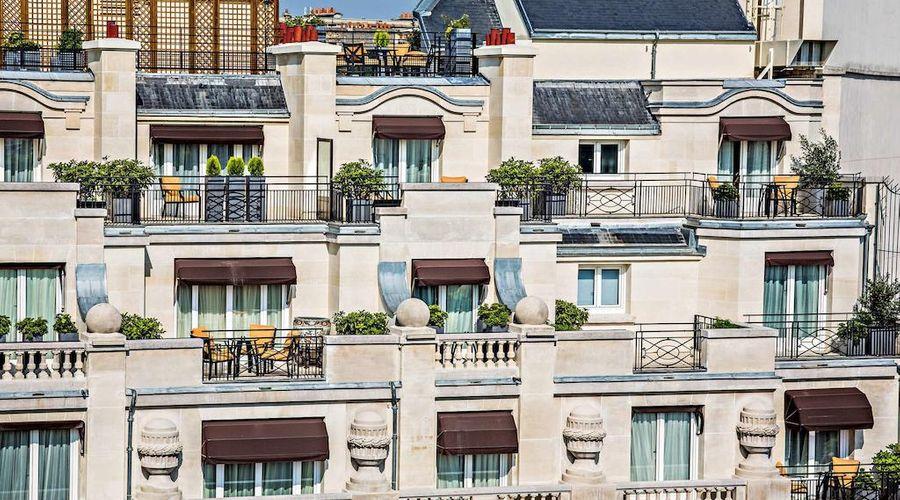 Prince de Galles, a Luxury Collection Hotel, Paris-3 of 51 photos