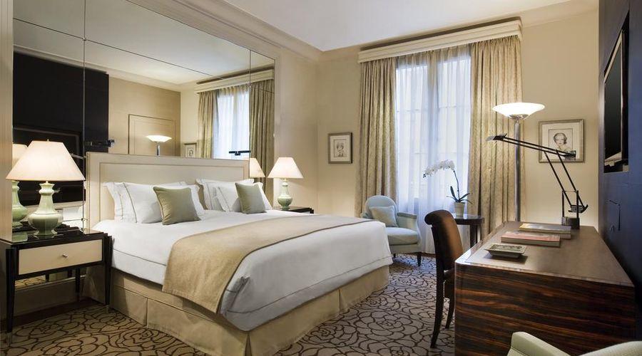Prince de Galles, a Luxury Collection Hotel, Paris-41 of 51 photos