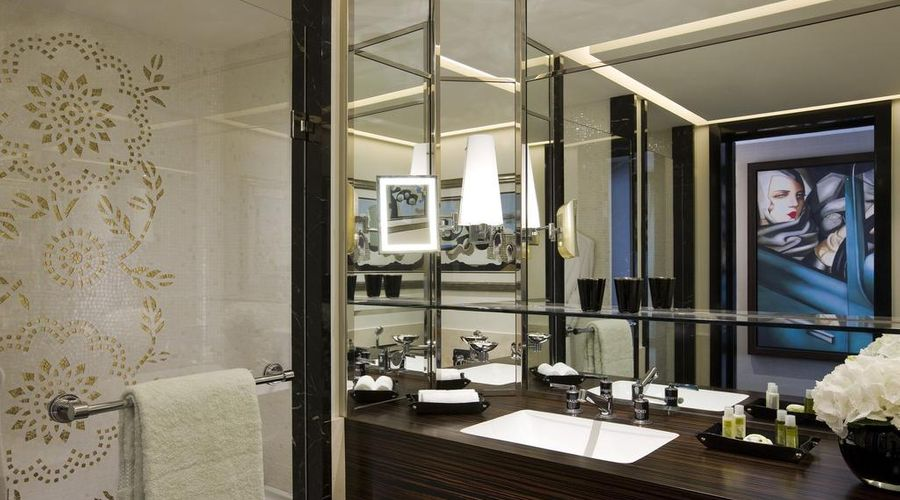 Prince de Galles, a Luxury Collection Hotel, Paris-42 of 51 photos