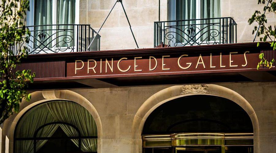 Prince de Galles, a Luxury Collection Hotel, Paris-46 of 51 photos