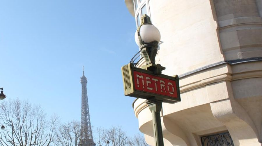 Prince de Galles, a Luxury Collection Hotel, Paris-49 of 51 photos