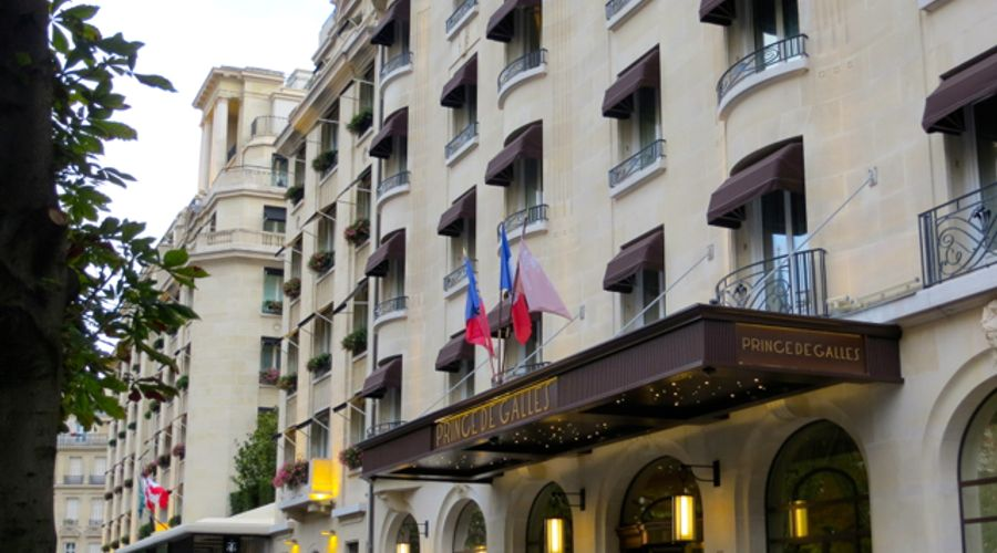 Prince de Galles, a Luxury Collection Hotel, Paris-1 of 51 photos