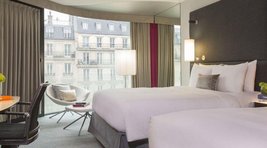 Renaissance Paris Arc de Triomphe Hotel-22 of 49 photos