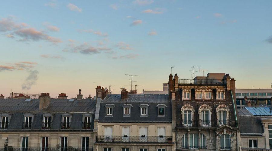 Renaissance Paris Arc de Triomphe Hotel-36 of 49 photos