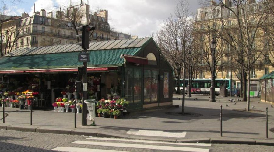 Renaissance Paris Arc de Triomphe Hotel-47 of 49 photos