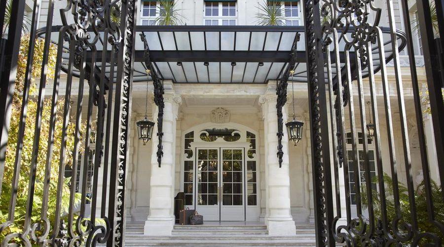 Shangri-La Hotel Paris-1 of 50 photos