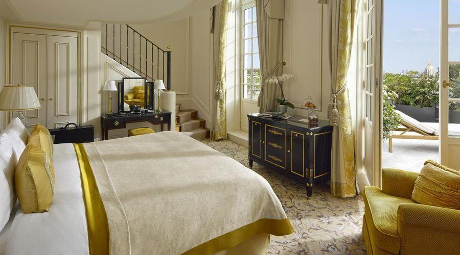 Shangri-La Hotel Paris-10 of 50 photos