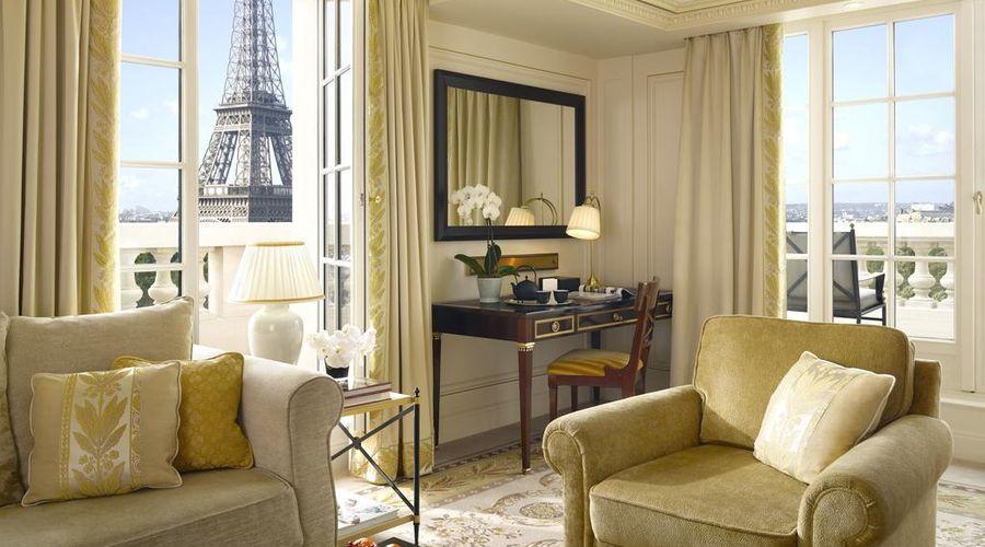 Shangri-La Hotel Paris-12 of 50 photos