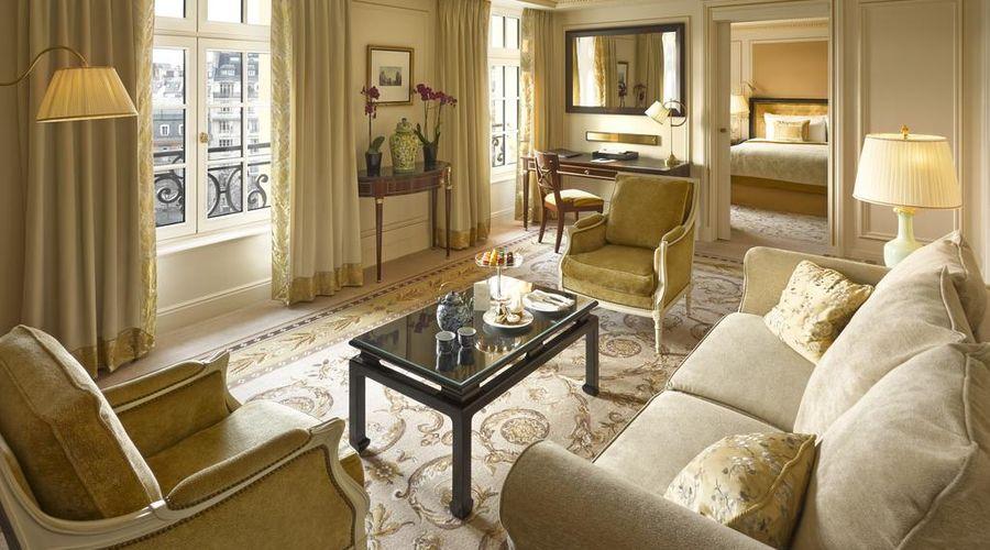 Shangri-La Hotel Paris-14 of 50 photos