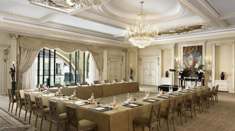 Shangri-La Hotel Paris-15 of 50 photos