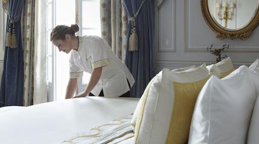 Shangri-La Hotel Paris-16 of 50 photos