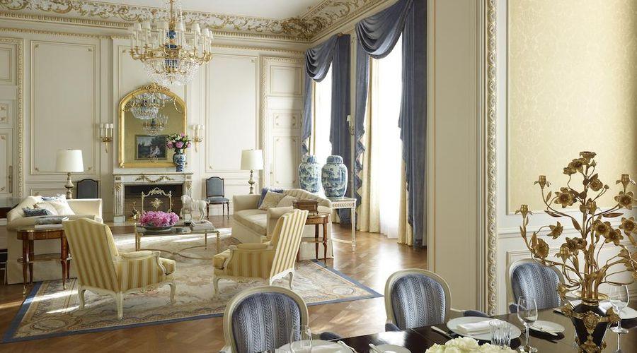 Shangri-La Hotel Paris-19 of 50 photos