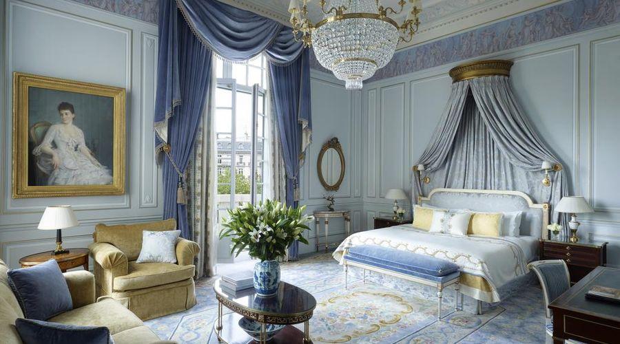 Shangri-La Hotel Paris-20 of 50 photos
