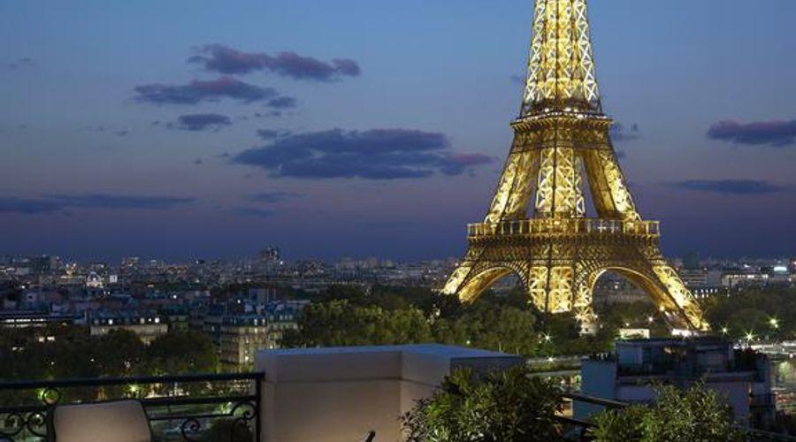 Shangri-La Hotel Paris-23 of 50 photos