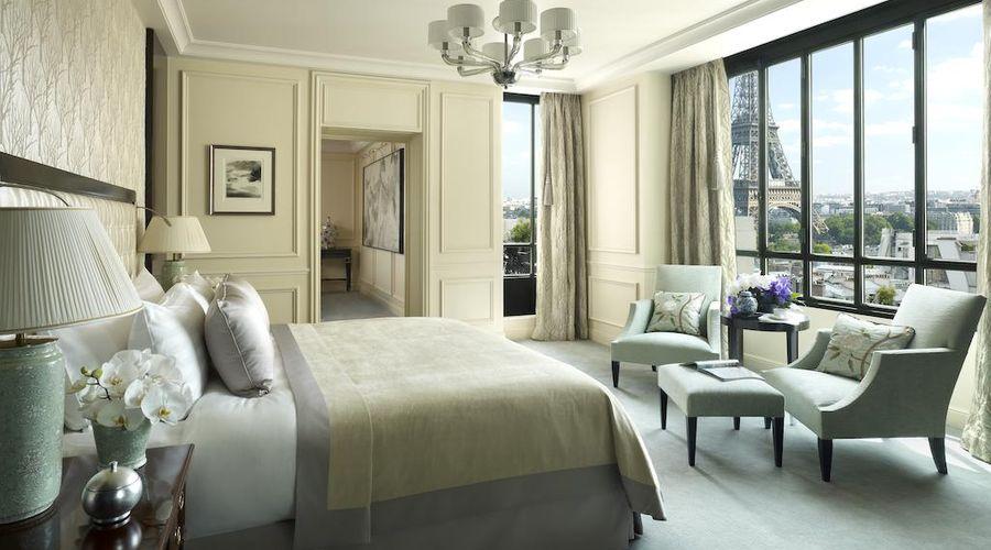 Shangri-La Hotel Paris-24 of 50 photos
