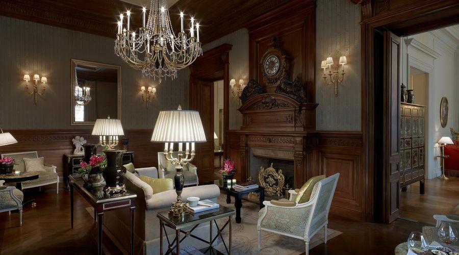 Shangri-La Hotel Paris-25 of 50 photos