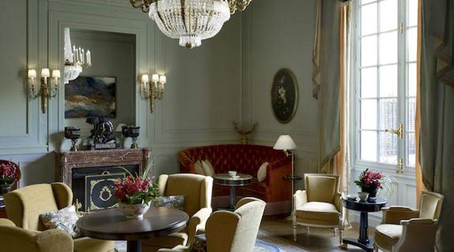 Shangri-La Hotel Paris-26 of 50 photos